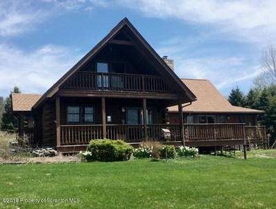 Lots 38 & 39 Lake Dr, Union Dale, PA 18470 - #: 17-5727