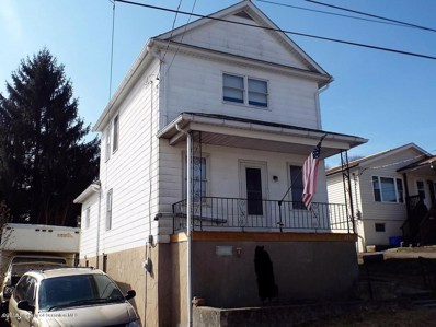 1276 Franklin St, Old Forge, PA 18518 - #: 17-586