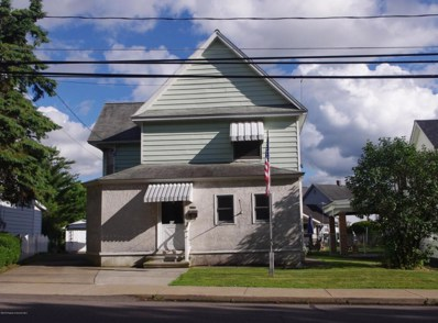 409 Delaware St, Jessup, PA 18434 - #: 18-3002