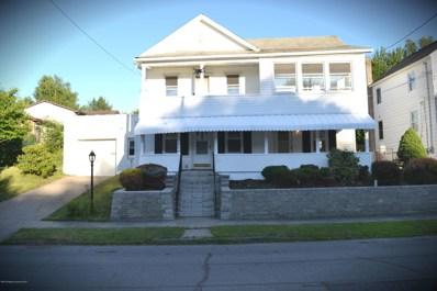 824 Hill St, Mayfield, PA 18433 - #: 18-3185
