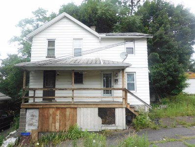 1320 Wyoming Ave Rear, Scranton, PA 18509 - #: 18-3460
