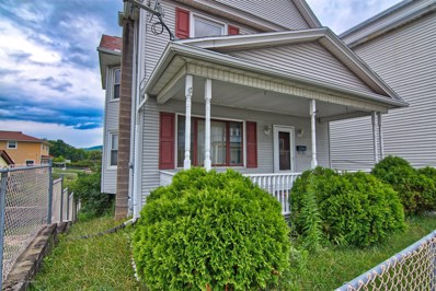 409 George St, Throop, PA 18512 - #: 18-3473