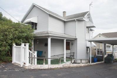 826 Carmalt St, Dickson City, PA 18519 - #: 18-3695