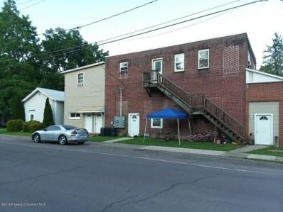 106 Main St, Noxen, PA 18636 - #: 18-3735