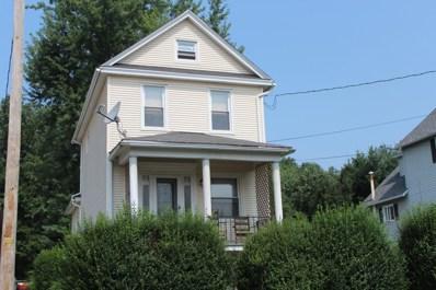 641 Laurel St, Dickson City, PA 18519 - #: 18-4055