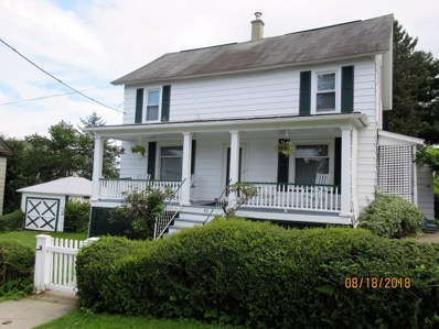 83 Center Street, Forest City, PA 18421 - #: 18-4061