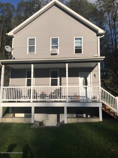 83 L Powderly St, Carbondale Twp, PA 18407 - #: 18-4067