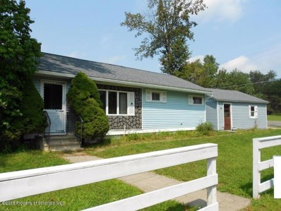 68 Third St, Gouldsboro, PA 18424 - #: 18-4081