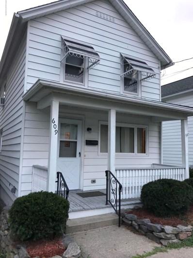 609 Delaware St, Mayfield, PA 18433 - #: 18-4135