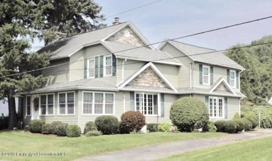 945 Montdale Rd., Scott Twp, PA 18447 - #: 18-4186