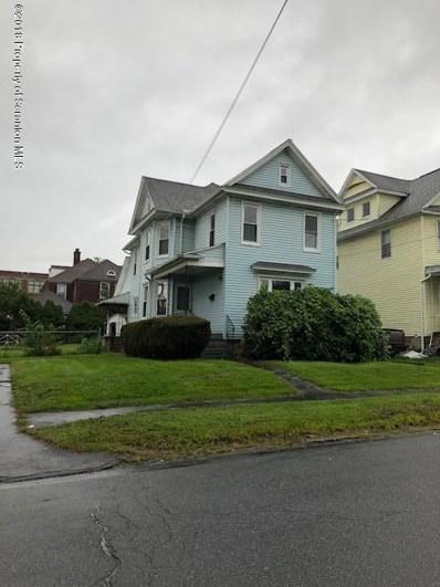 115 Ferdinand St, Scranton, PA 18503 - #: 18-4419