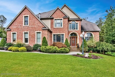 711 Clover Ln, Moscow, PA 18444 - #: 18-4590