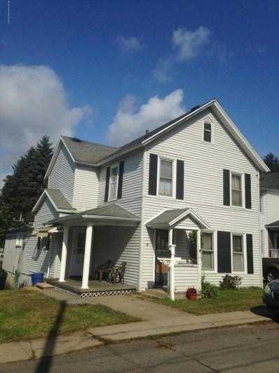 17 Richmond St, Carbondale, PA 18407 - #: 18-4690