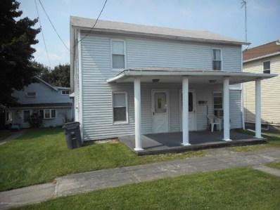 635 May St, Mayfield, PA 18433 - #: 18-4915