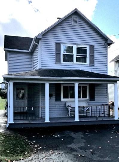 830 Murray St, Throop, PA 18512 - #: 18-4946