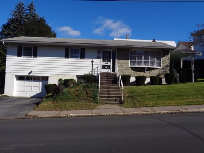 153 Potter St, Dunmore, PA 18512 - #: 18-4980