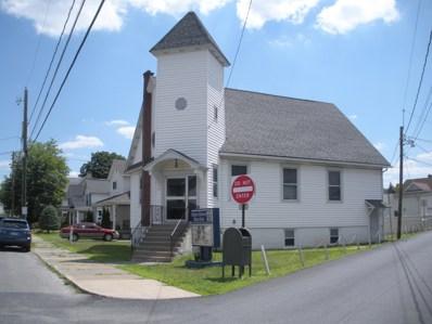 Hickory St, Peckville, PA 18452 - #: 18-5073