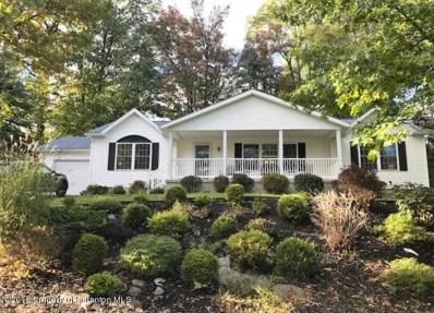 4 Forest Glen Dr, Scranton, PA 18504 - #: 18-5122