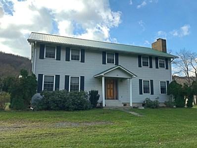125 Harford Rd, New Milford, PA 18834 - #: 18-5329