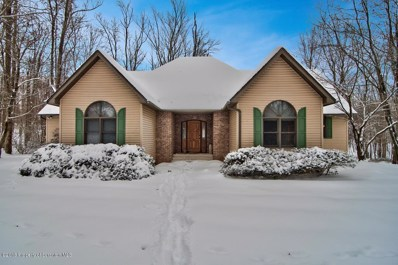 9135 Valley View Drive, Clarks Summit, PA 18411 - #: 18-5480