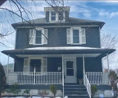 122 Division Street, Kingston, PA 18704 - #: 18-5555