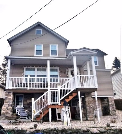 521 First Ave, Jessup, PA 18434 - #: 18-5607