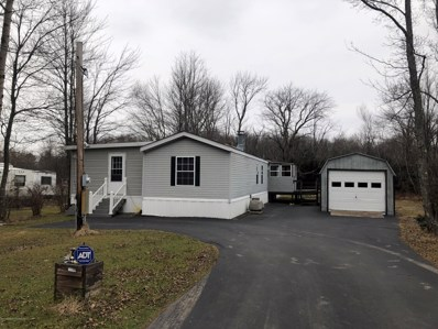 178 Old School House Rd, Covington Twp, PA 18444 - #: 18-5796
