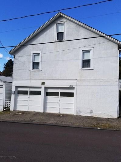 R 213 Hickory St, Peckville, PA 18452 - #: 18-860