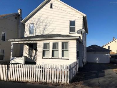 30 Clark Ave, Carbondale, PA 18407 - #: 19-1034