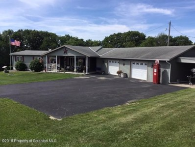 1899 Ghent Hill Road, Ulster, PA 18850 - #: 19-1375