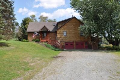 6692 Meshoppen Creek Road, Montrose, PA 18801 - #: 19-2198