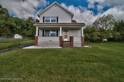 135 7th, Blakely, PA 18447 - #: 19-2325