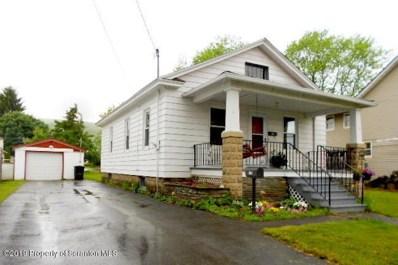 615 Madison Ave, Jermyn, PA 18433 - #: 19-2792