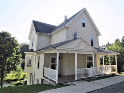 65 College Ave, Factoryville, PA 18419 - #: 19-3774