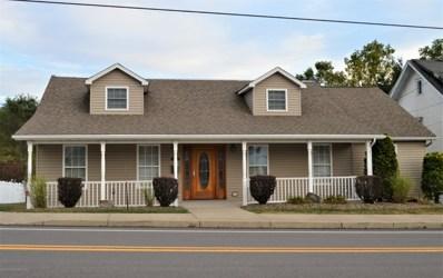 446 Main St, Eynon, PA 18403 - #: 19-4142