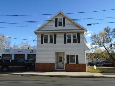 427 Main St, Archbald, PA 18403 - #: 19-419