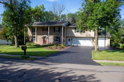 225 Cornell, Clarks Green, PA 18411 - #: 19-4196