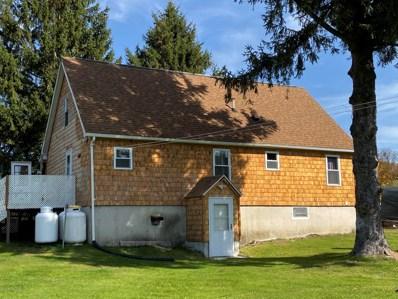 887 Cottrell, Thompson, PA 18465 - #: 19-4642