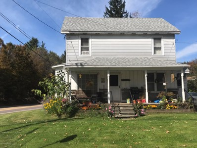 19 Church St, Union Dale, PA 18470 - #: 19-4698