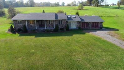 1081 Buckwheat Hollow, Monroe Twp, PA 18636 - #: 19-4803