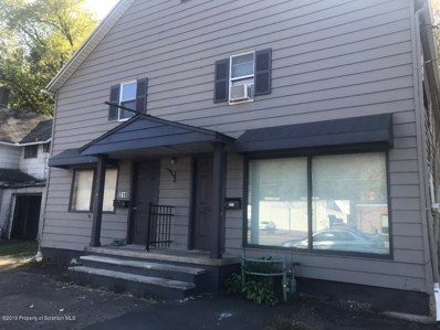 319 Northern, Clarks Summit, PA 18411 - #: 19-4961