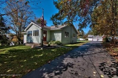 373 Broad, Susquehanna, PA 18847 - #: 19-4975