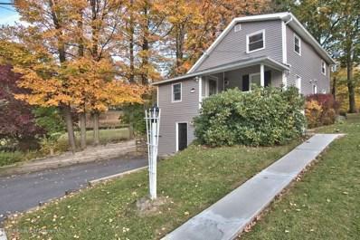 105 Robinson, South Abington Twp, PA 18411 - #: 19-4976