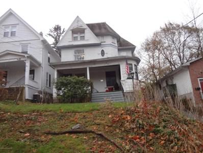 940 Woodlawn, Scranton, PA 18509 - #: 19-5519