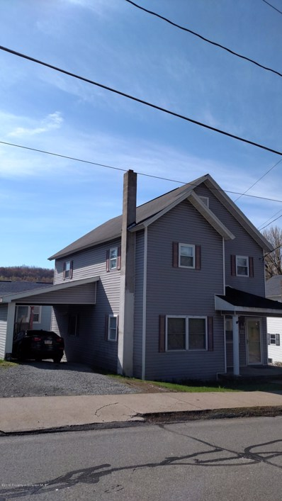 110 Canaan St, Carbondale, PA 18407 - #: 19-687