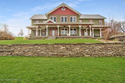 39 Curley Road, Montrose, PA 18801 - #: 19-803