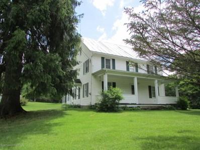 714 Forest Street, Hop Bottom, PA 18824 - #: 20-2097
