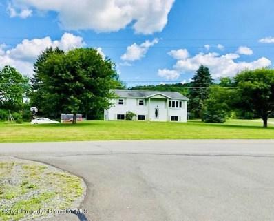 848 Maple, Little Meadows, PA 18830 - #: 20-2643