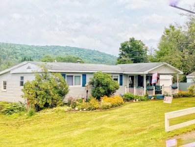 828 Pennsylvania, Little Meadows, PA 18830 - #: 20-3637