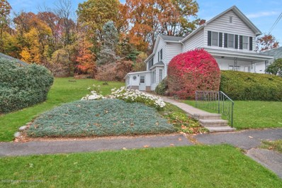 115 7th, Blakely, PA 18447 - #: 20-4663